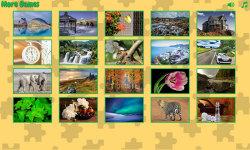 Jigsaw for adults screenshot 2/6