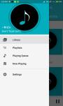 Music Player MI screenshot 4/6