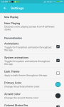 Music Player MI screenshot 5/6