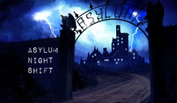 Asylum Night Shift overall screenshot 2/6