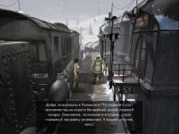 Syberia 2 opened screenshot 1/6