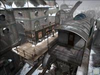 Syberia 2 opened screenshot 5/6
