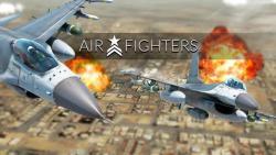 AirFighters Pro modern screenshot 3/6