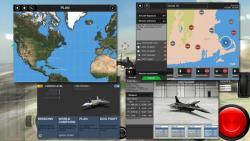 AirFighters Pro modern screenshot 6/6