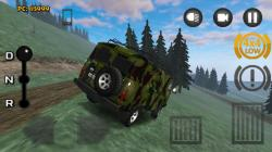 Russian SUV active screenshot 1/6