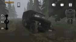 Russian SUV active screenshot 4/6
