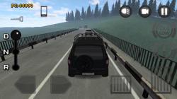 Russian SUV active screenshot 5/6
