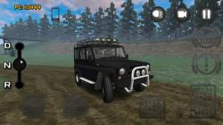 Russian SUV active screenshot 6/6