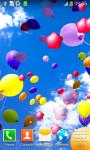 Blue Sky Live Wallpapers Free screenshot 5/6