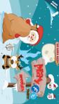 Santa Roll screenshot 1/4