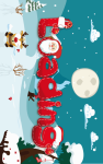 Santa Roll screenshot 2/4