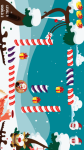 Santa Roll screenshot 4/4