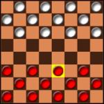 Q-Checkers screenshot 1/1