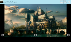 Fantasy Cities Wallpapers screenshot 4/6