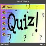 GK Quiz Pro screenshot 2/2