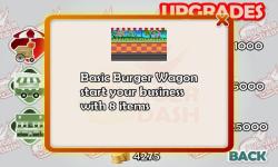 Burger Dash screenshot 2/5