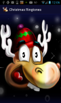 Christmas Ringtones 2012 screenshot 1/3