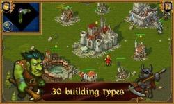 Majesty Fantasy Kingdom Sim Gold screenshot 4/5