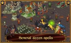 Majesty Fantasy Kingdom Sim Gold screenshot 5/5