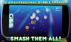 Bubble Smasher screenshot 3/5