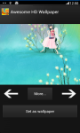 Awesome HD Wallpaper screenshot 4/5