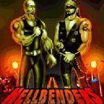 HellBenders3D screenshot 1/2