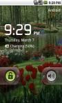 Butterfly Garden Live Wallpaper screenshot 5/5