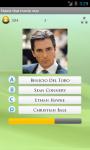 Photo Quiz - Name that movie star screenshot 3/4