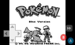 PokeBlue screenshot 1/3