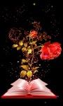 Magic Roses Live Wallpaper screenshot 2/3