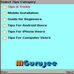 Ebuddy Tips  screenshot 3/3