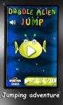 Doodle Alien Jump Star Wars screenshot 3/5