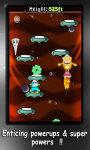 Doodle Alien Jump Star Wars screenshot 5/5