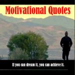 Motivational Quote screenshot 1/3