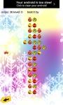 Christmas Balls game screenshot 2/6