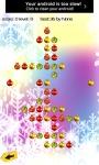 Christmas Balls game screenshot 3/6