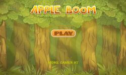 Hedgehog Thorn Apple screenshot 1/6