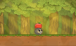 Hedgehog Thorn Apple screenshot 3/6