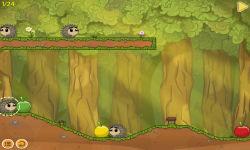 Hedgehog Thorn Apple screenshot 4/6