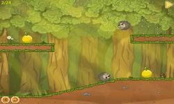 Hedgehog Thorn Apple screenshot 5/6