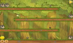 Hedgehog Thorn Apple screenshot 6/6