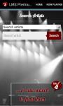 Live Music Streamer screenshot 3/6