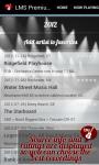 Live Music Streamer screenshot 4/6
