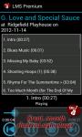 Live Music Streamer screenshot 6/6