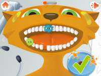 Pet Doctor - Kids Game screenshot 5/6