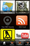 BikeRideShop screenshot 3/6