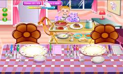 Baby Hazel Dining Manners screenshot 6/6