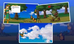 Monster Hunt II screenshot 2/4