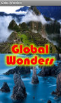 Global Wonders screenshot 1/4
