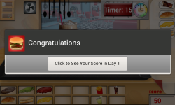 New Burger Maker-Cooking game screenshot 5/6